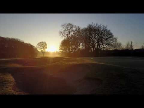 Winter Golf at BPGC