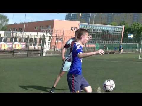 Komety FC V Praetorians FC A