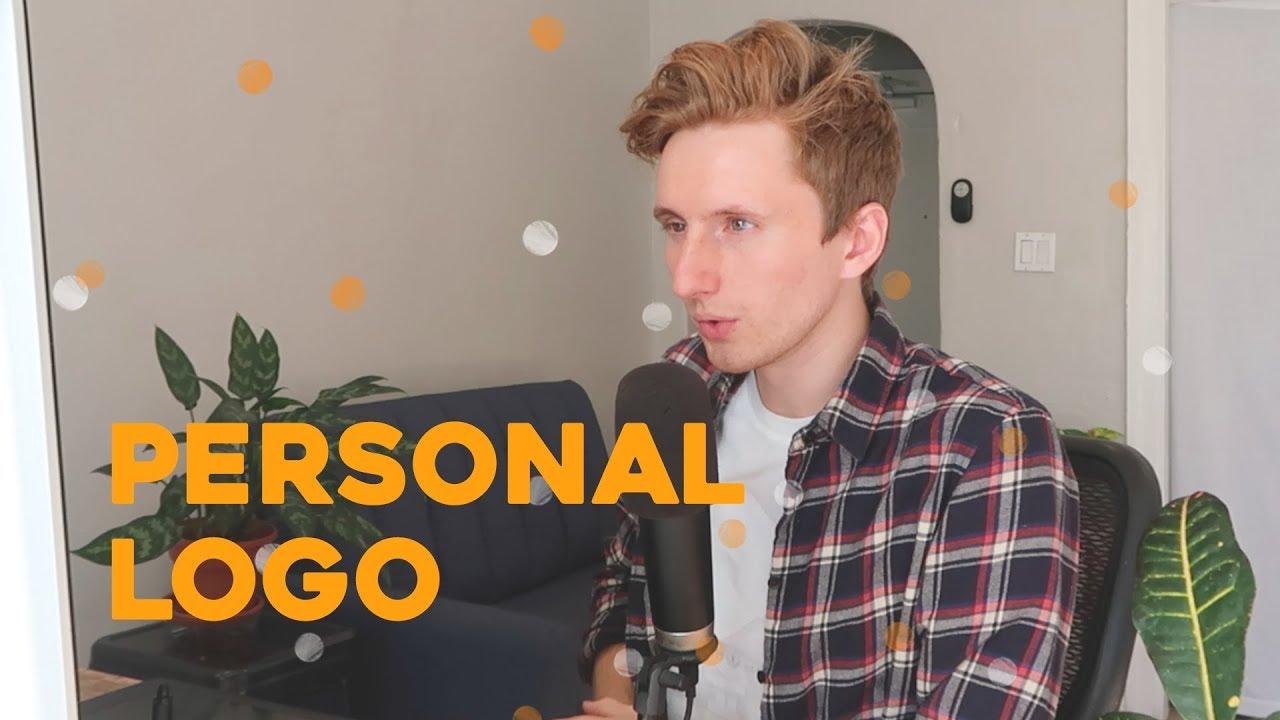 How To Design A Personal Logo