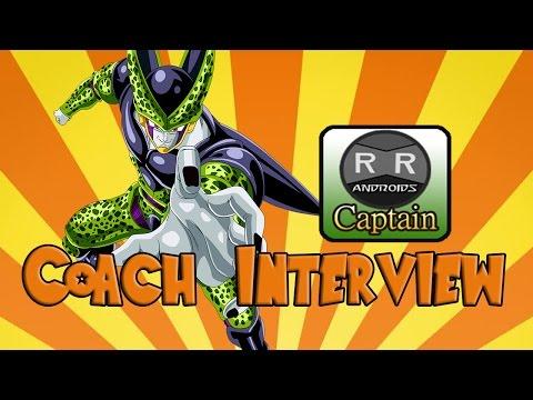 Coach Interviews: Malachi, The Androids Coach