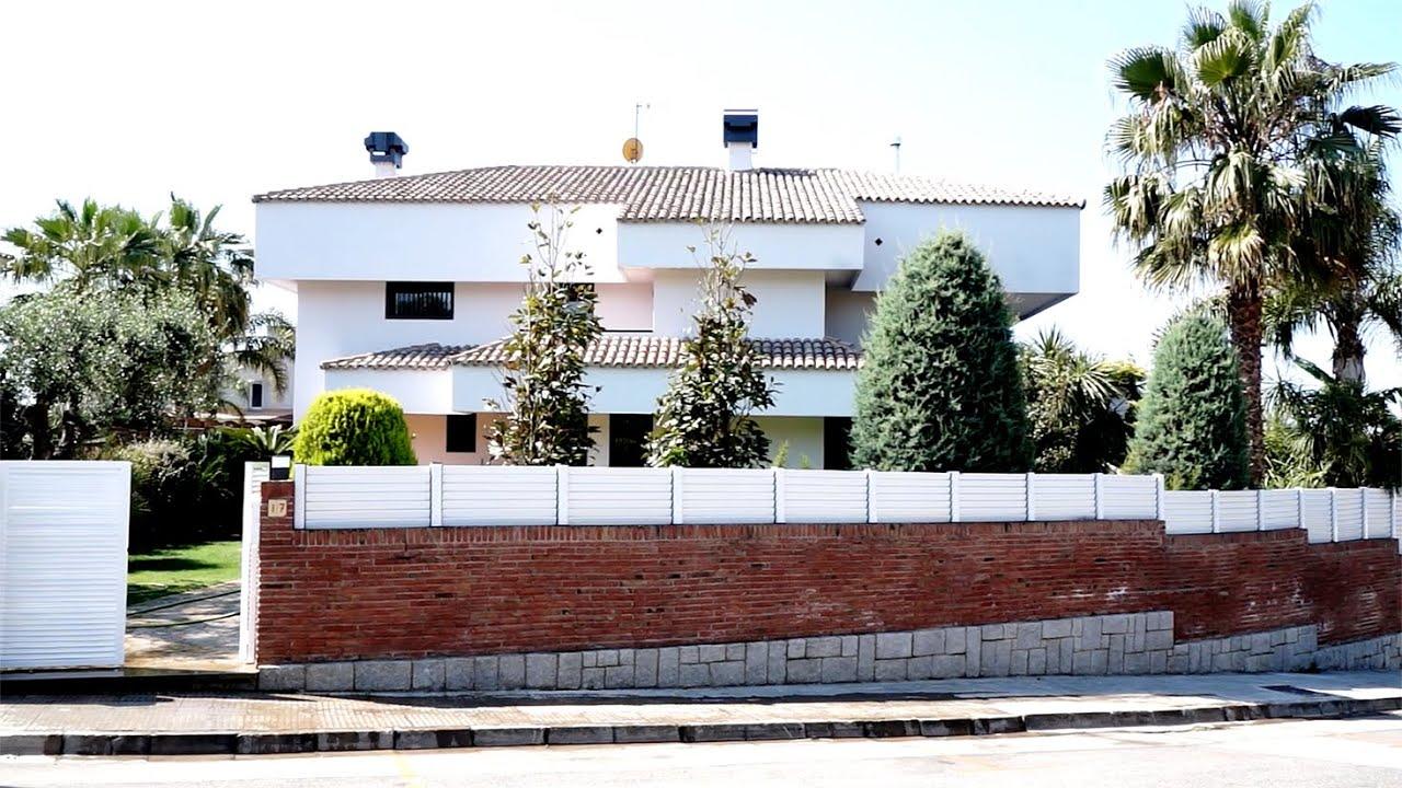 Reformas de casas dise os arquitect nicos - Reforma integral casa de pueblo ...