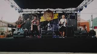 PASGLAD - JENGAH (COVER LAGU PAS BAND) DCDC SHOUT OUT DAY 2019