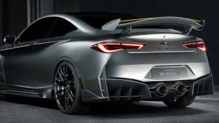 geneva auto show what the hell is a q60 black s