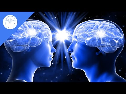 Third Eye Opening, Pineal Gland Activation: Binaural Beats, Meditation Music.