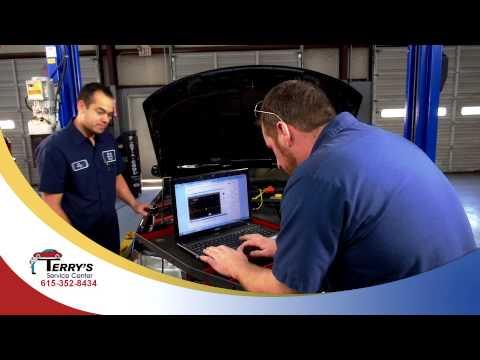 Auto Repair Nashville Tennessee
