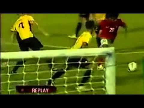 Download Highlight  Indonesia vs Brunei Darussalam 5-0 (AFF U19)  10 September 2013