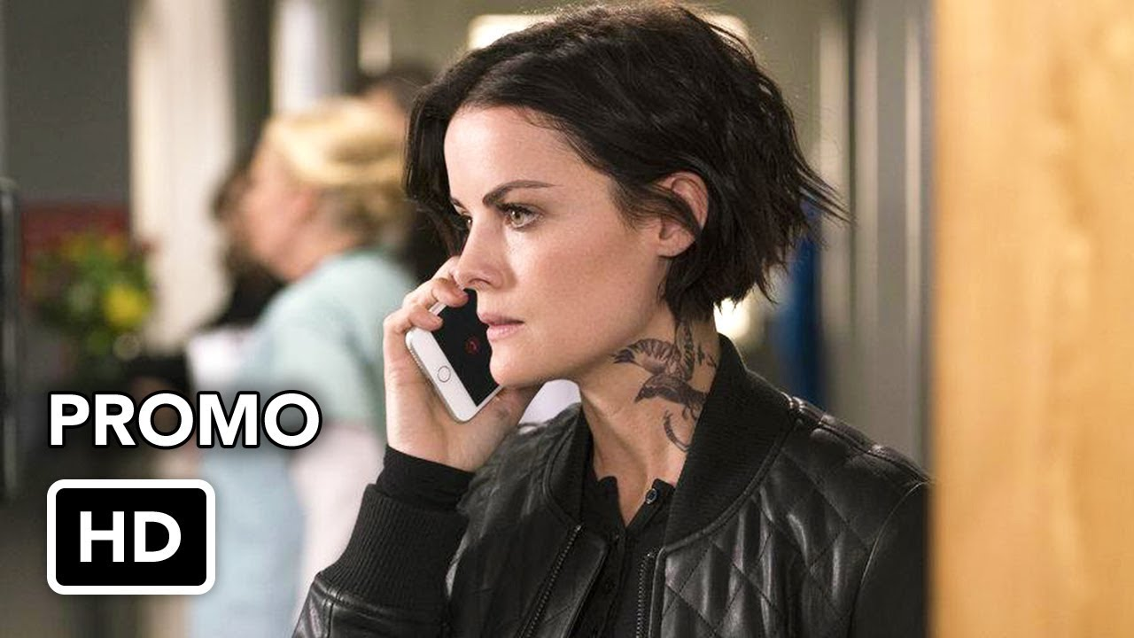 Blindspot 3x11 Promo Technology Wizards Hd Season 3 Episode 11