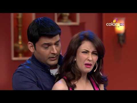 Comedy Nights with Kapil - Saina Nehwal - 9th November 2014 - Full Episode