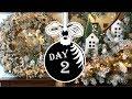 My Christmas My Style 2018 Collaboration | Winter Wonderland Wreath #2