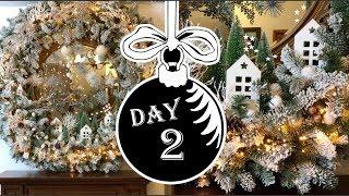 My Christmas My Style 2018 Collaboration   Winter Wonderland Wreath #2
