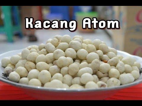 Resep Kacang Atom Gurih Dan Renyah Resep Kacang Atom Ala Kacang Sukro Youtube