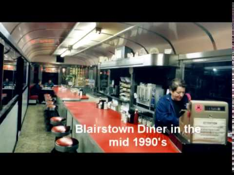 friday the 13th documentary Blairstown, NJ Camp Bl...