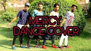 Mercy Badshah.Dance Cover.Bobby Choreography.BOBBY DANCE CREW