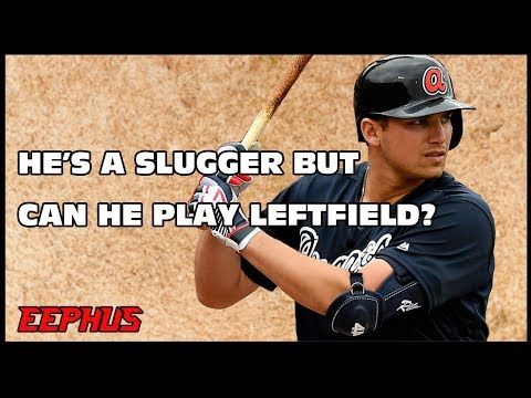 Austin Riley MLB Debut – Atlanta Braves Outlook – MLB Discussion Video