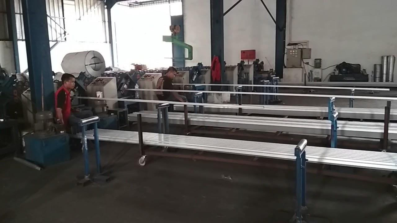 pabrik baja ringan terbesar di indonesia percetakan holo youtube