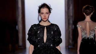 Tony Ward - Couture Spring Summer 2017 Fashion Show - Paris