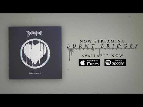 Written Hearts - Burnt Bridges (Official Audio) Mp3