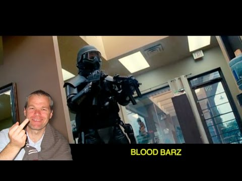The Best of Uwe Boll on Rampage 2009