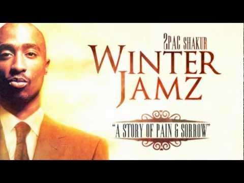 2Pac - Catch Me Rollin' (Winter Jamz Mixtape - Miqu Remix)