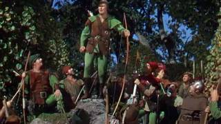 The Adventures of Robin Hood (1938) - Theatrical Trailer