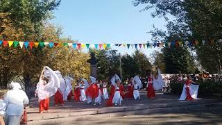 День города Лиман 08.09.2018