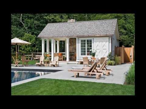 Pool house design plans bathroom