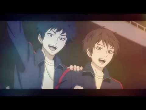 I believe; Cheer Danshi; Haru x Kazu