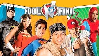 Fool N Final | Comedy Full Movie | Sunny Deol | Shahid Kapoor | Vivek Oberoi | Paresh Rawal