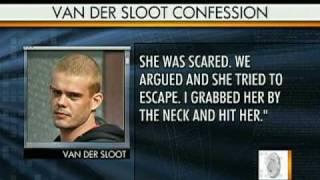 Joran van der Sloot Confession