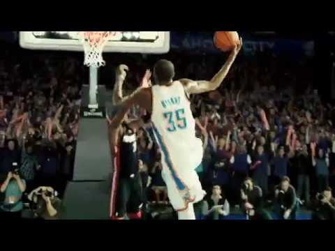 Gatorade commercial- basketball nightmare - YouTube
