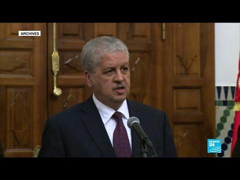 Deux anciens Premiers ministres placés en détention en Algérie