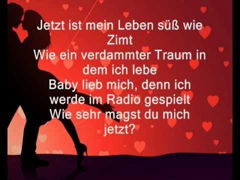 Lana del Rey - Radio - deutsche Übersetzung.wmv
