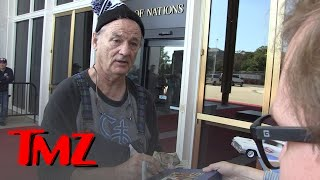 Bill Murray Savagely Turns Down $3 Puerto Rico Hurricane Relief Donation | TMZ