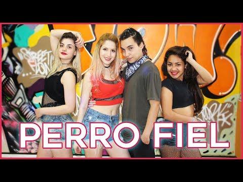 Shakira - Perro Fiel ft. Nicky Jam | Coreografia | A bailar con Maga