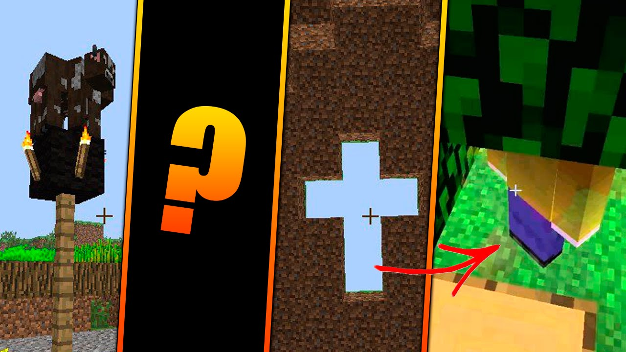 how to make a lick portal in minecraft pe