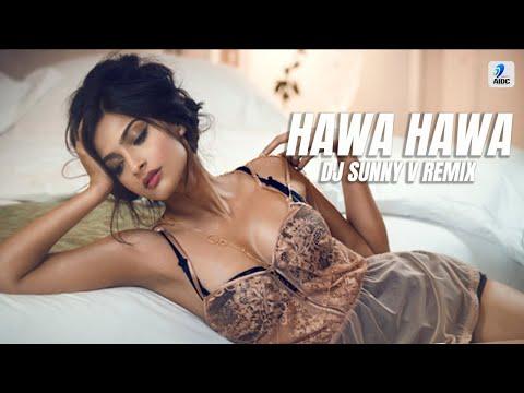 Hawa Hawa (Remix) | Mubarakan - DJ Sunny V | Beat Relation Vol.2