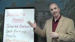 4. What documents do I need to apply for a mortgage? - Terry Williams