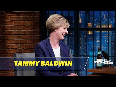 Senator Tammy Baldwin on Trump's Family Separation Policy from YouTube · Duration:  3 minutes 18 seconds