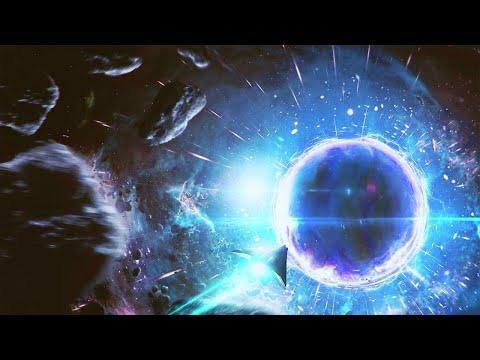 Масштабы вселенной - Первый Космический (2020)