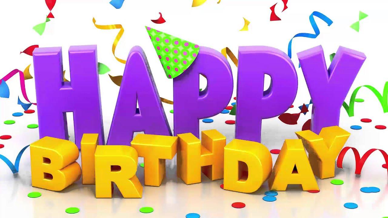 Happy Birthday 32