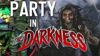 Haunted House VIP Experience -  The Darkness 2018