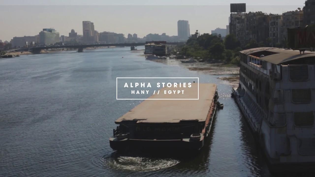 Hany's Story // Egypt
