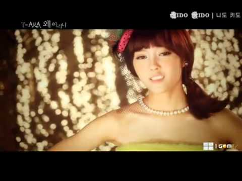 Why Is Like This- - T-Ara - Xem video clip - Zing Mp3.flv