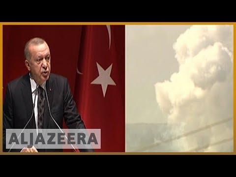 Watch: Erdogan defends