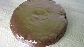 Выпекаю тортик  Брауни