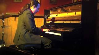 Lluís Coloma - Vicksburg Blues (E. Montgomery)