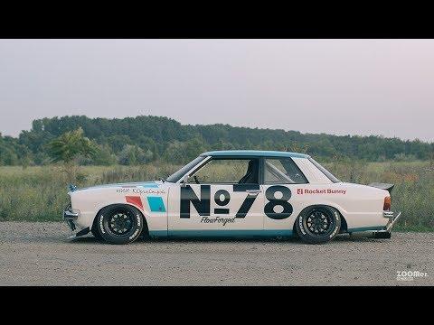Ford Taunus_AutoZOOM_автотема