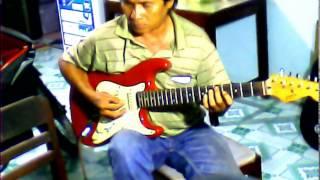 Hello - Thiện Bến Tre guitar cover