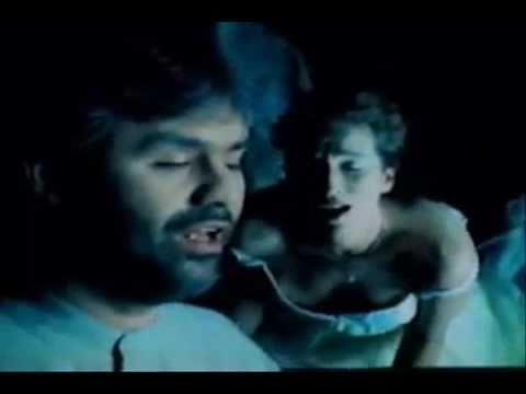 Andrea Bocelli and Dulce Pontes - O Mare E Tu