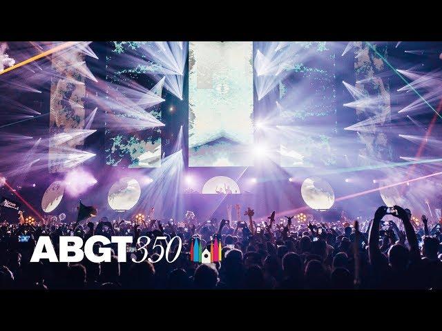 Gabriel & Dresden feat. Sub Teal - Something Bigger (Gabriel & Dresden Live at #ABGT350 Prague)
